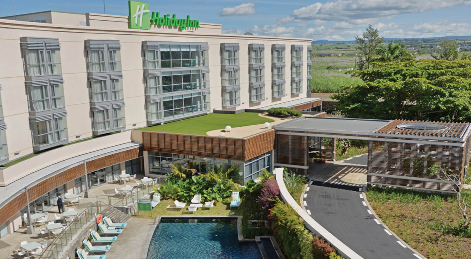 Holiday Inn High